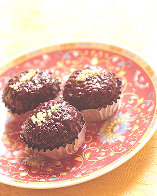 食譜:紫米糕