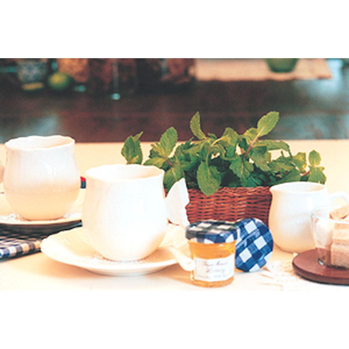 食譜:蜂蜜薄荷茶