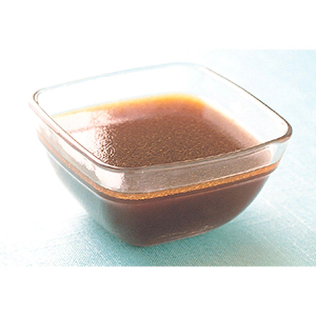 食譜:中華麵基本醬汁(醬油口味)