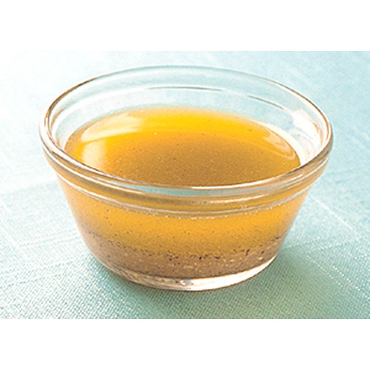 食譜:義大利油醋汁