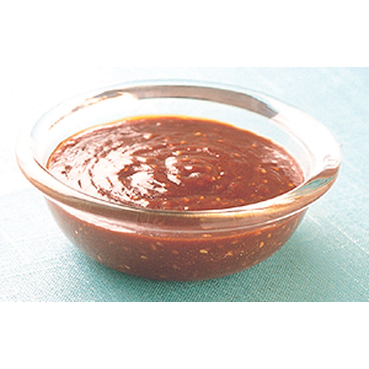 食譜:韓式拌麵醬