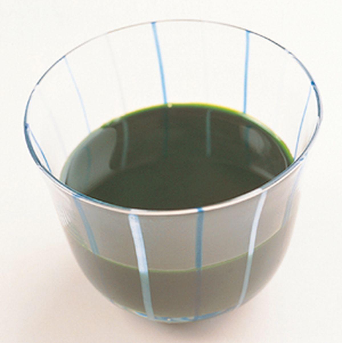 食譜:抹茶糖漿