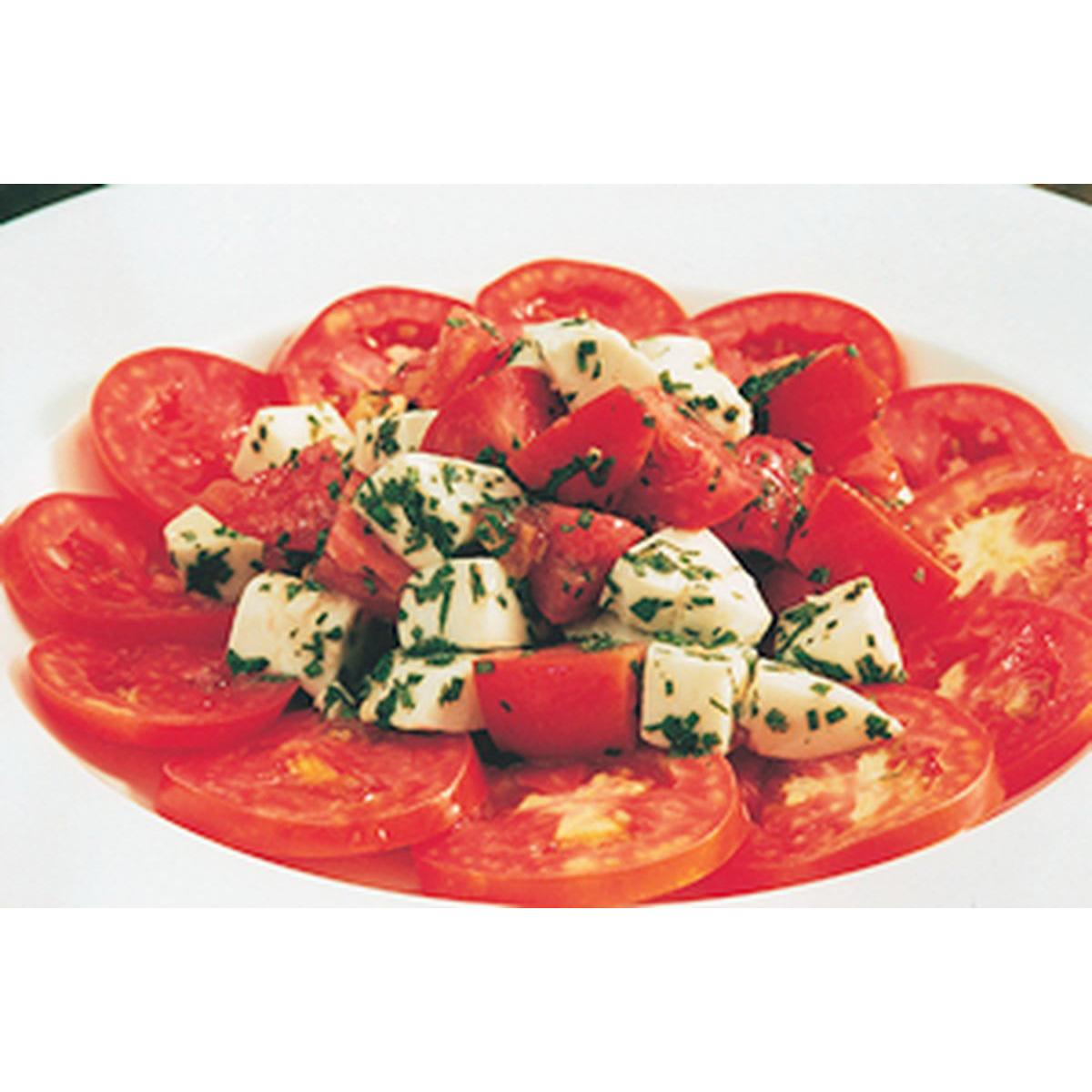 食譜:意大利家常沙拉