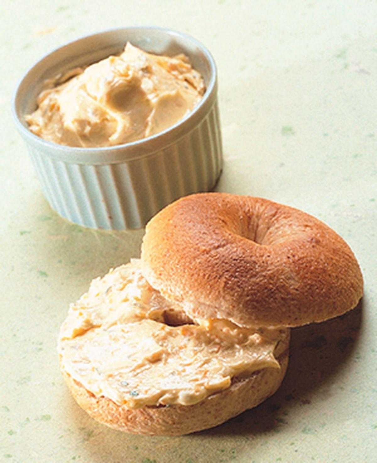 食譜:大蒜羅勒醬