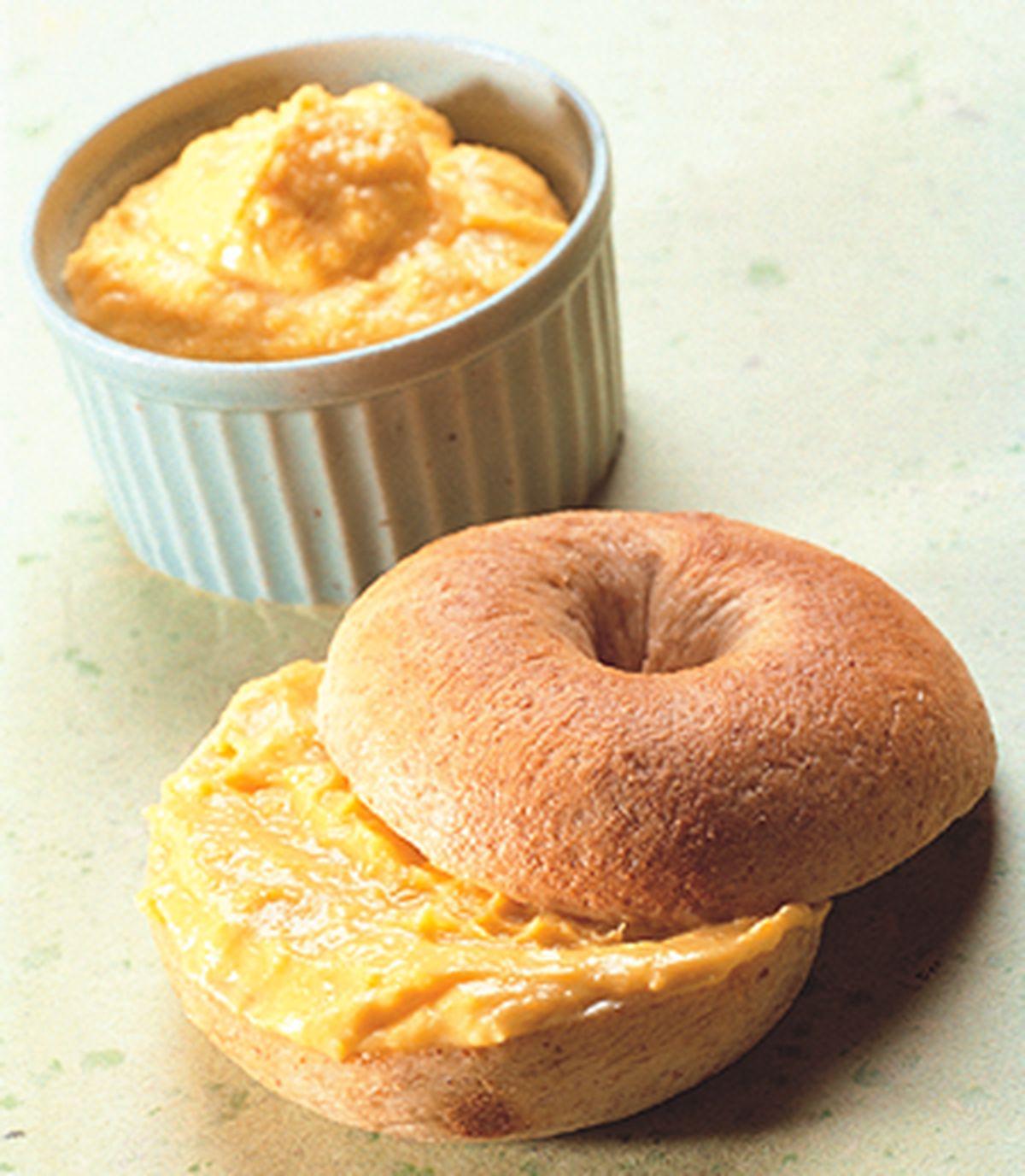食譜:椰香奶油醬