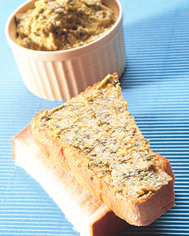 食譜:酪梨松子醬