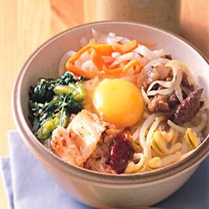 韓風韓式拌飯