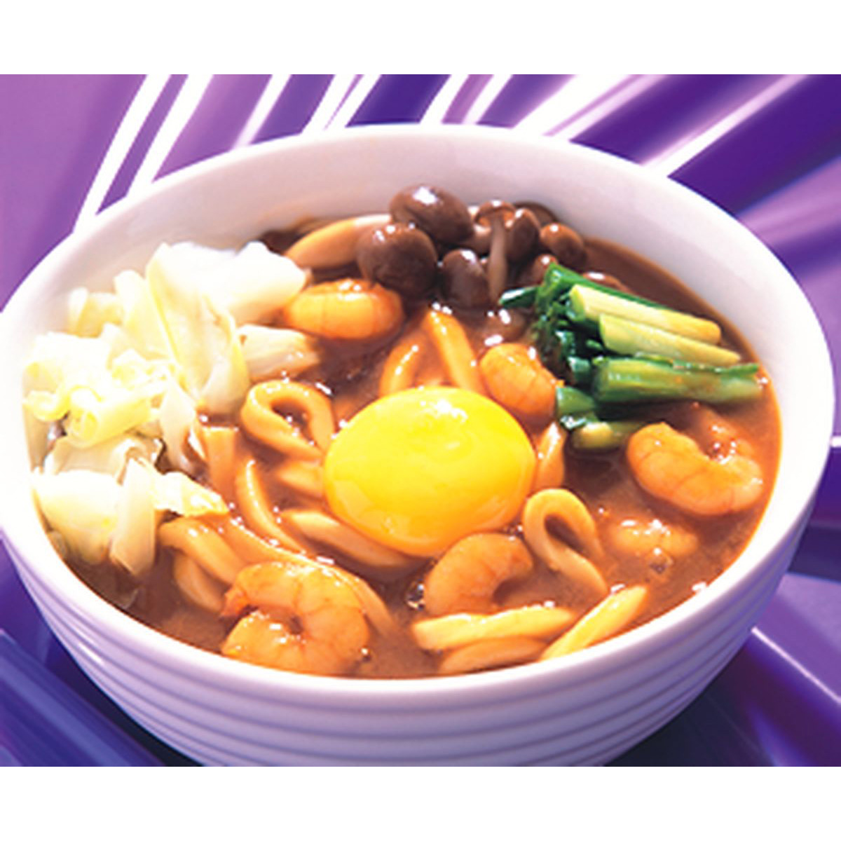 食譜:日式咖哩烏龍麵