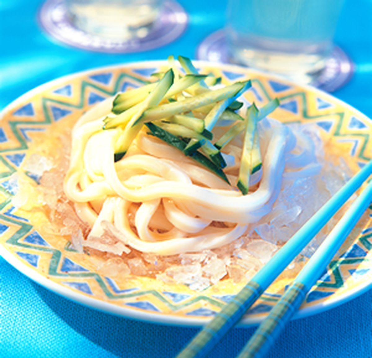食譜:日式涼麵2