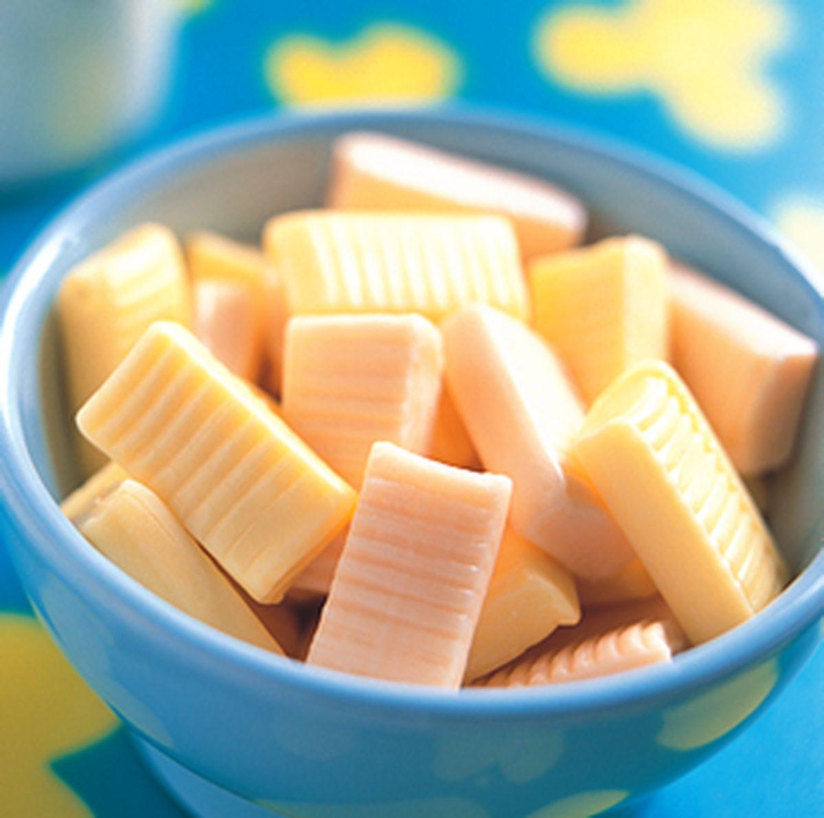 食譜:軟糖兩味
