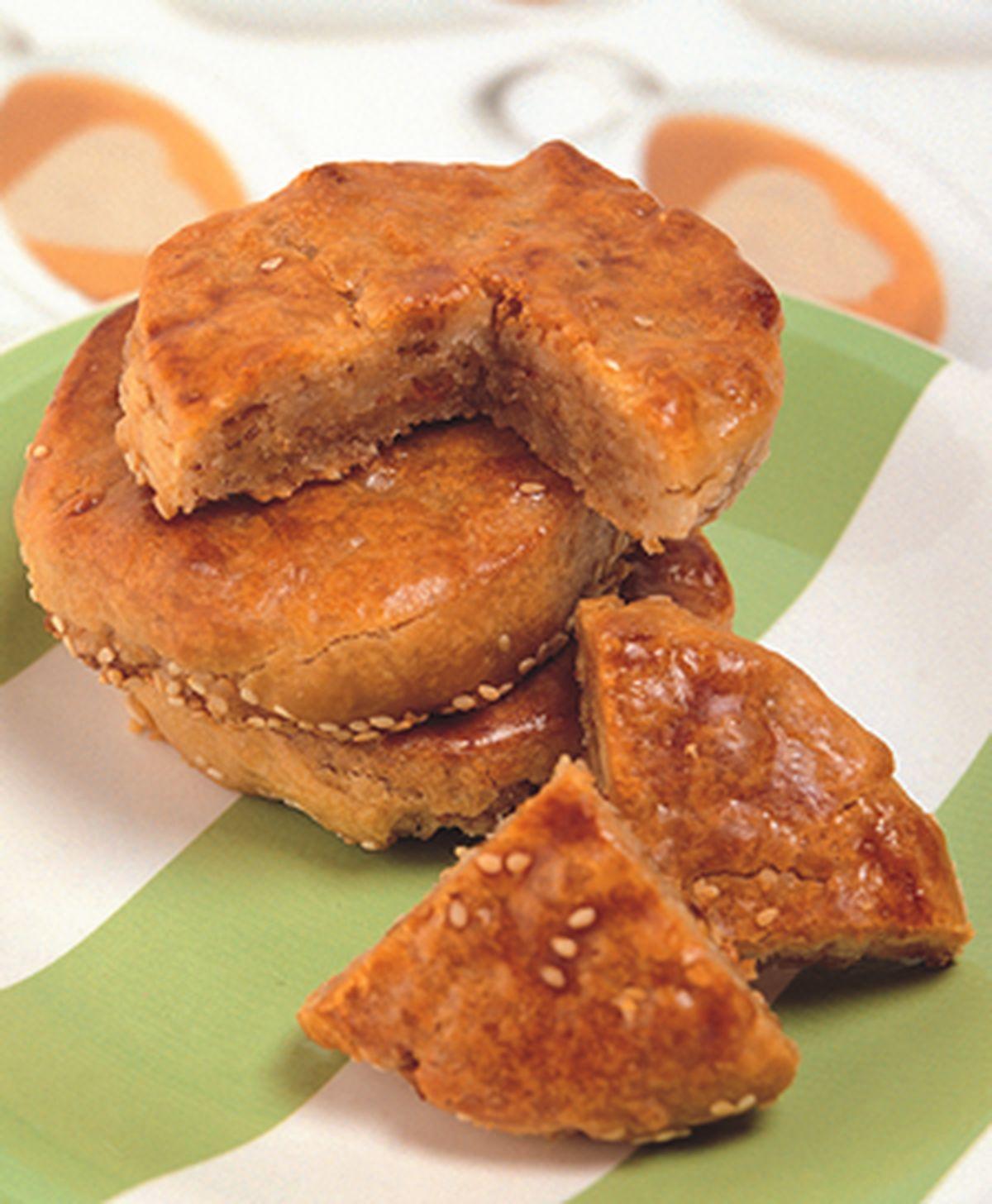食譜:風城竹塹餅