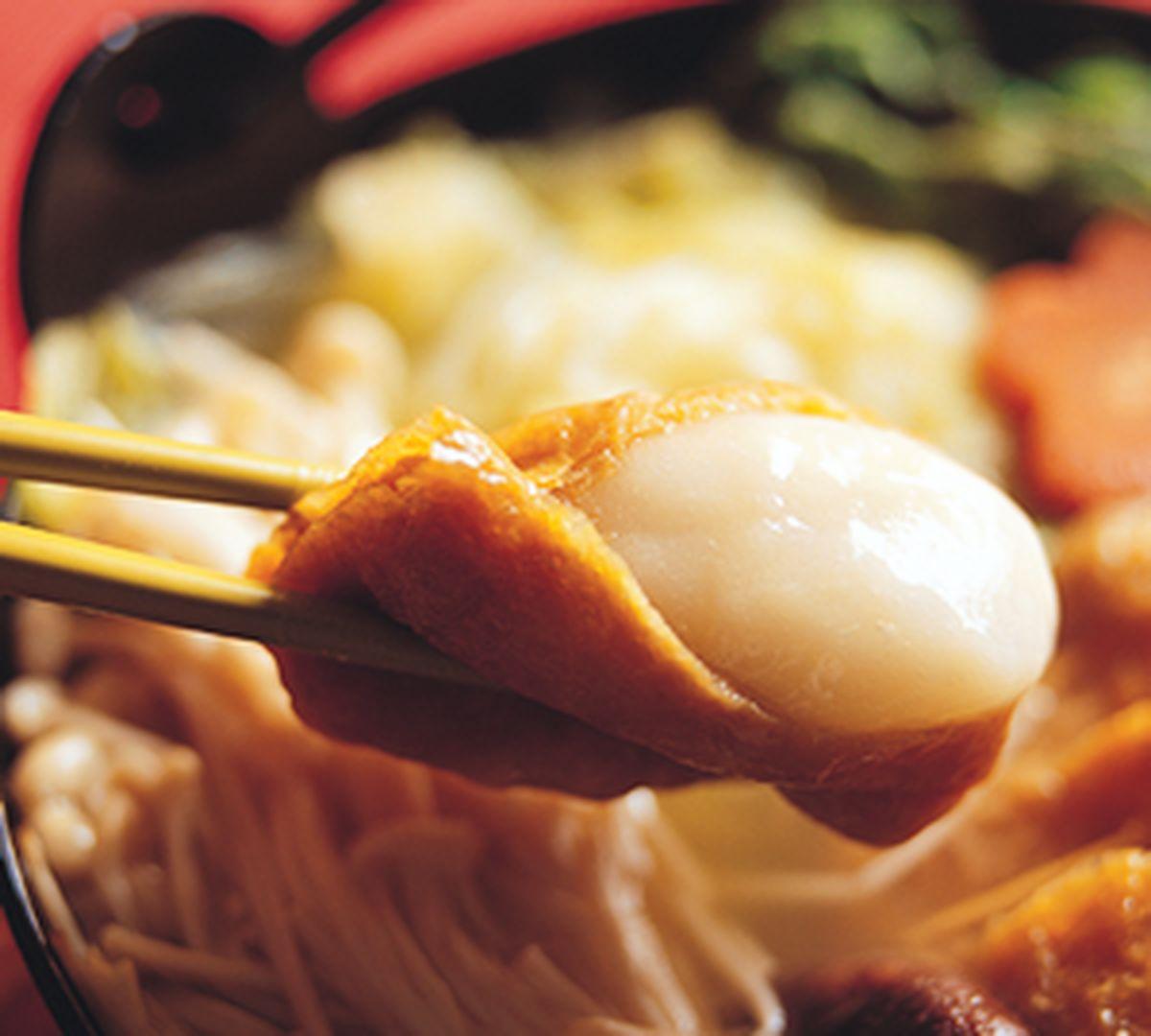 食譜:年糕小火鍋