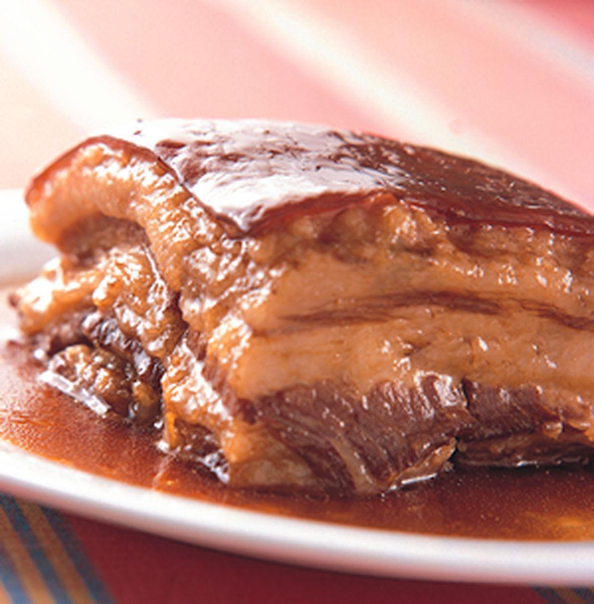 食譜:封肉