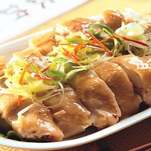 蔥油雞(2)