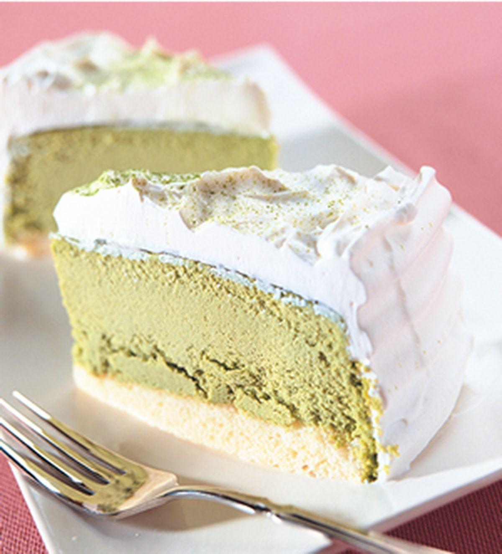 食譜:抹茶輕乳酪蛋糕