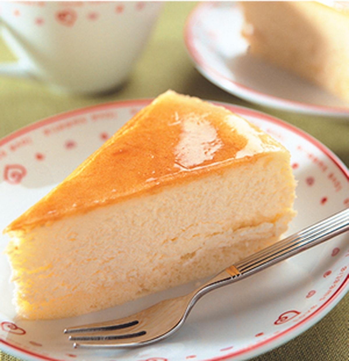 食譜:紐約重乳酪蛋糕