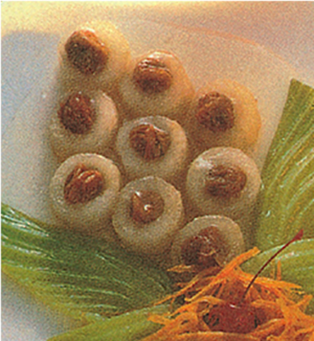 食譜:梅味冬瓜滷