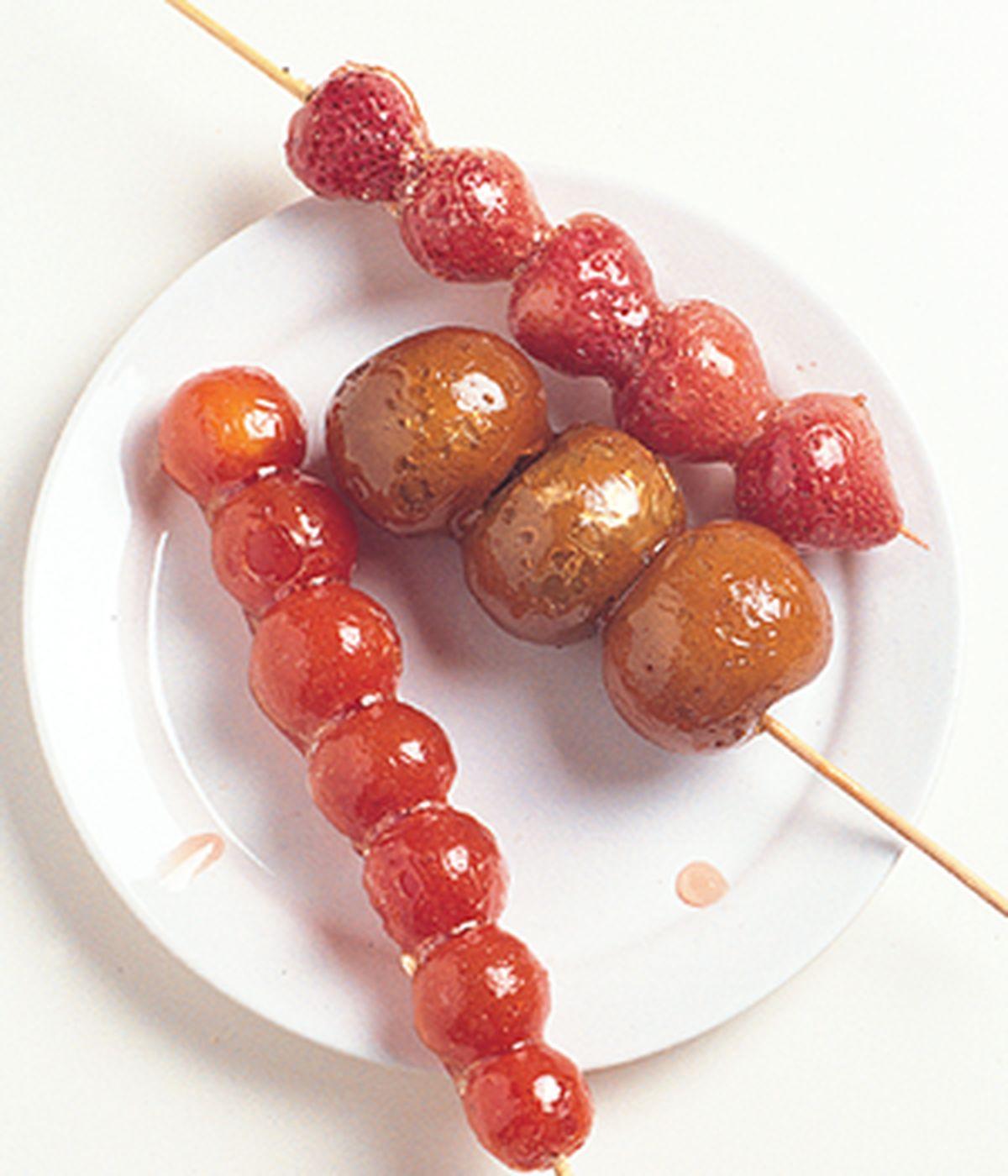食譜:糖葫蘆