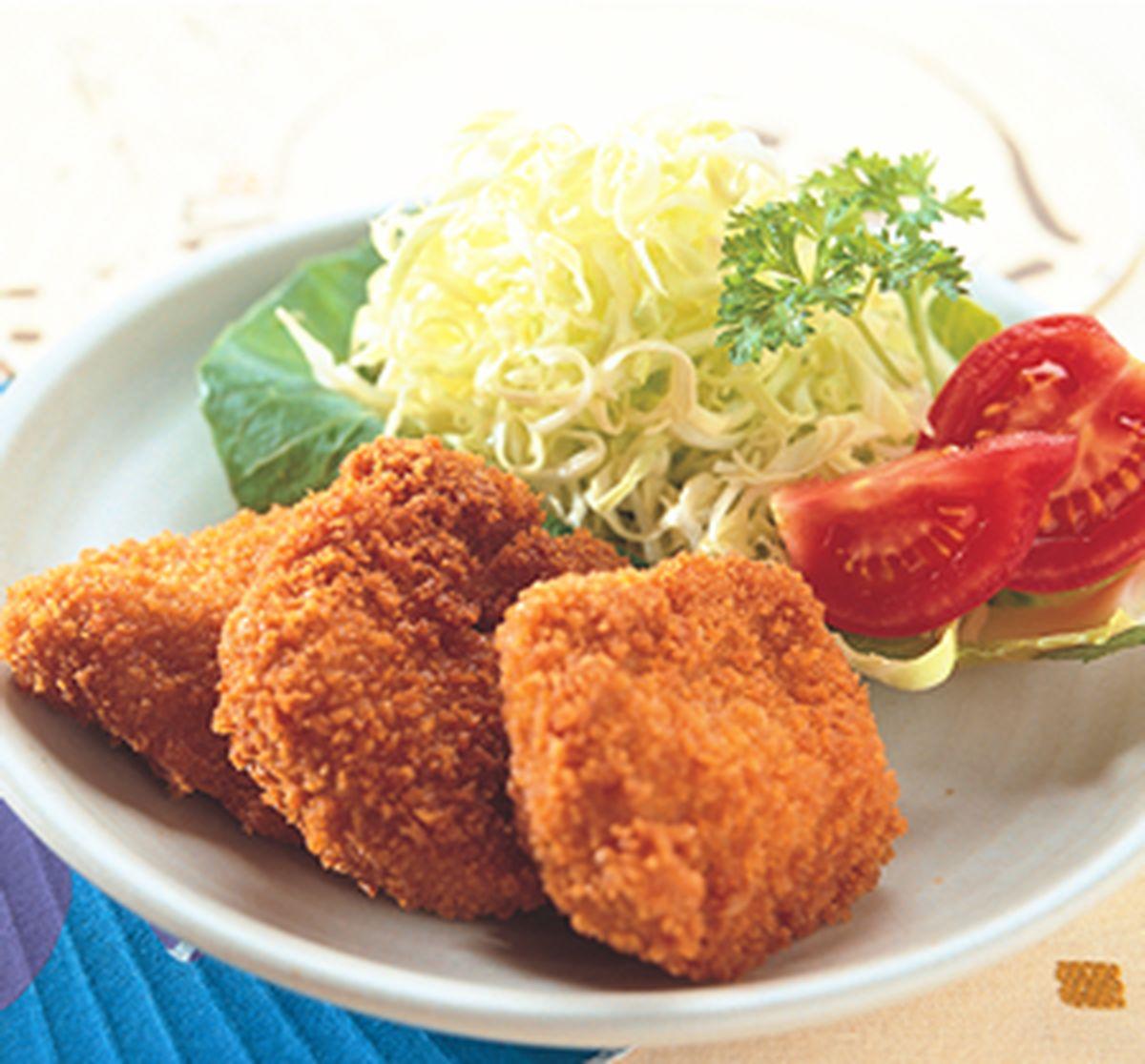 食譜:日式炸豬排(2)