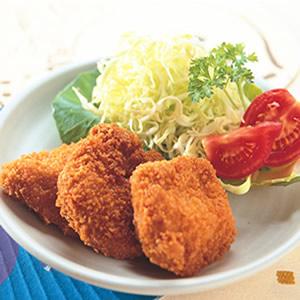 日式炸豬排(2)
