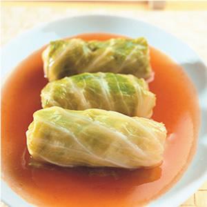 高麗菜卷(2)