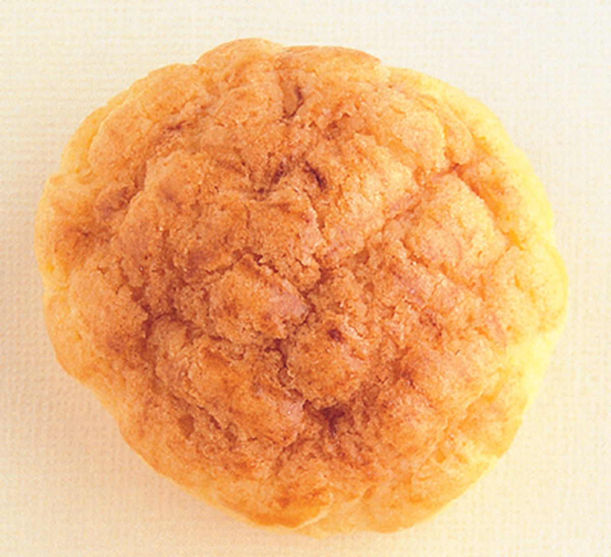 食譜:菠蘿麵包(2)