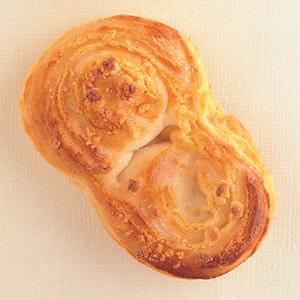 奶酥麵包(2)