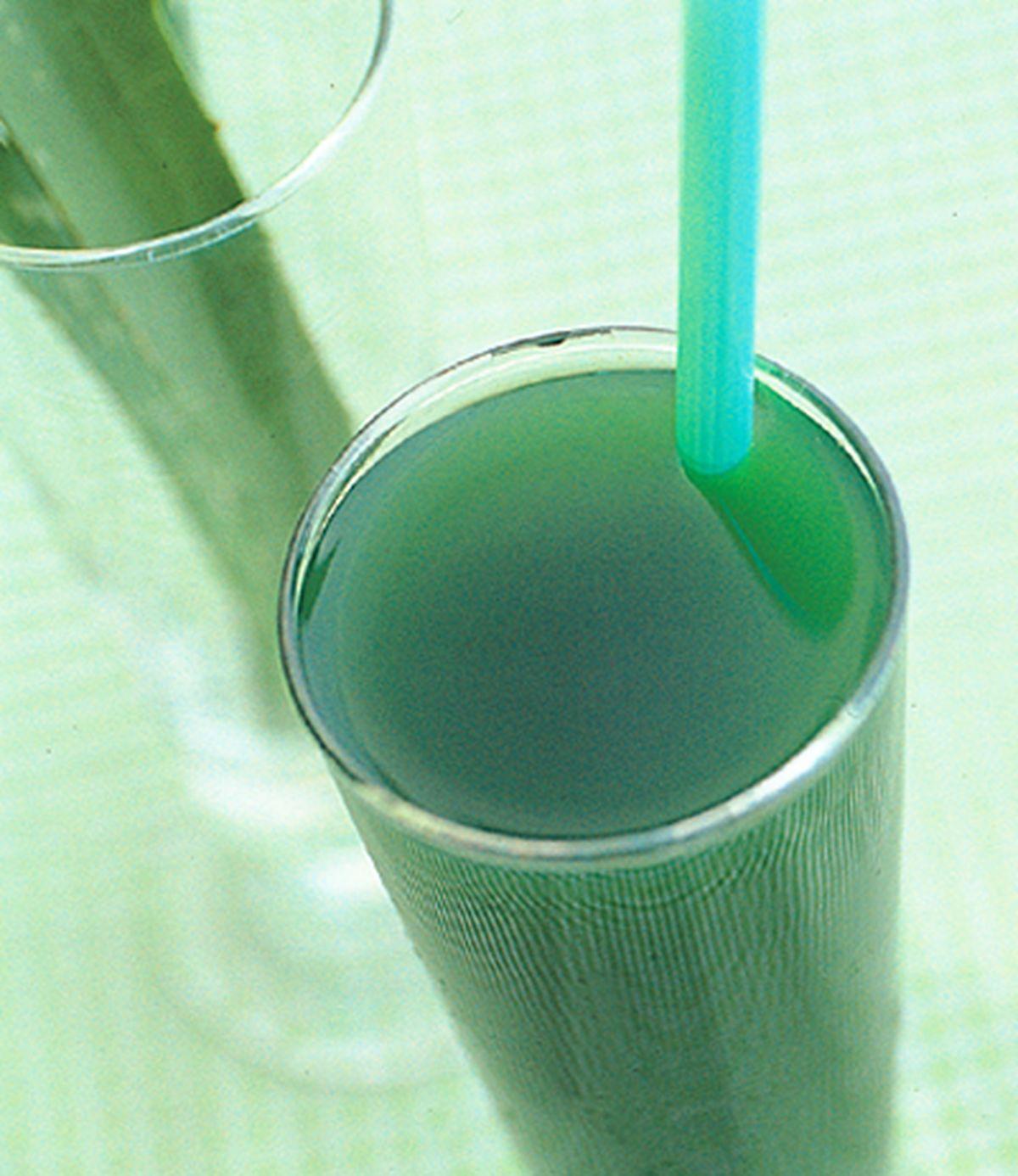 食譜:蘆薈原汁