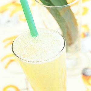 蘆薈小麥苜蓿芽汁