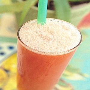 蘆薈番茄汁