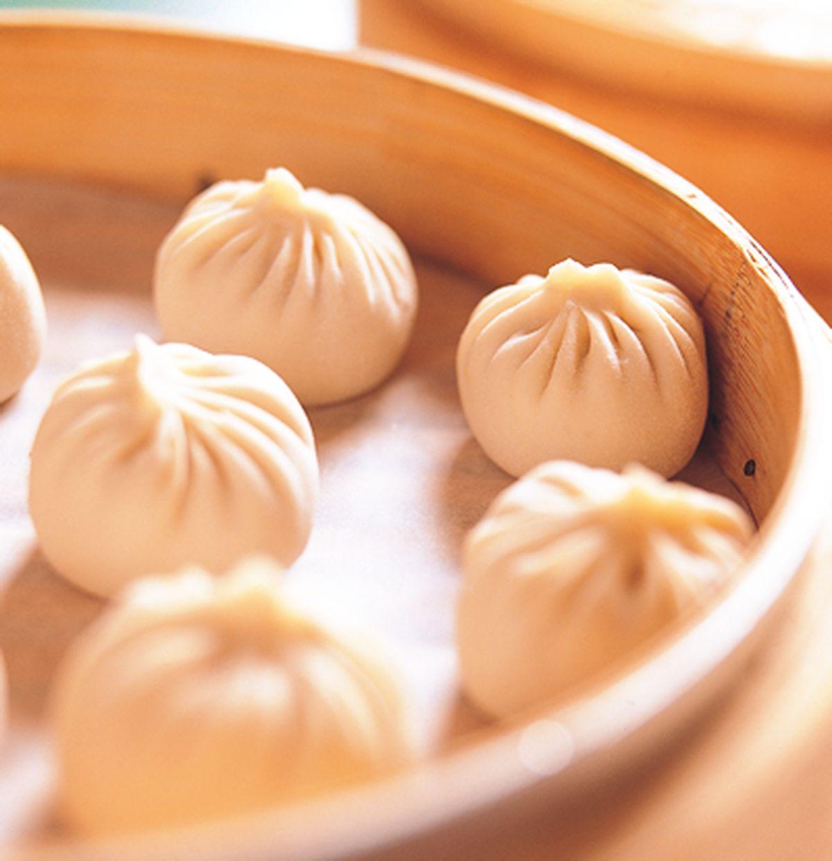 食譜:上海小湯包