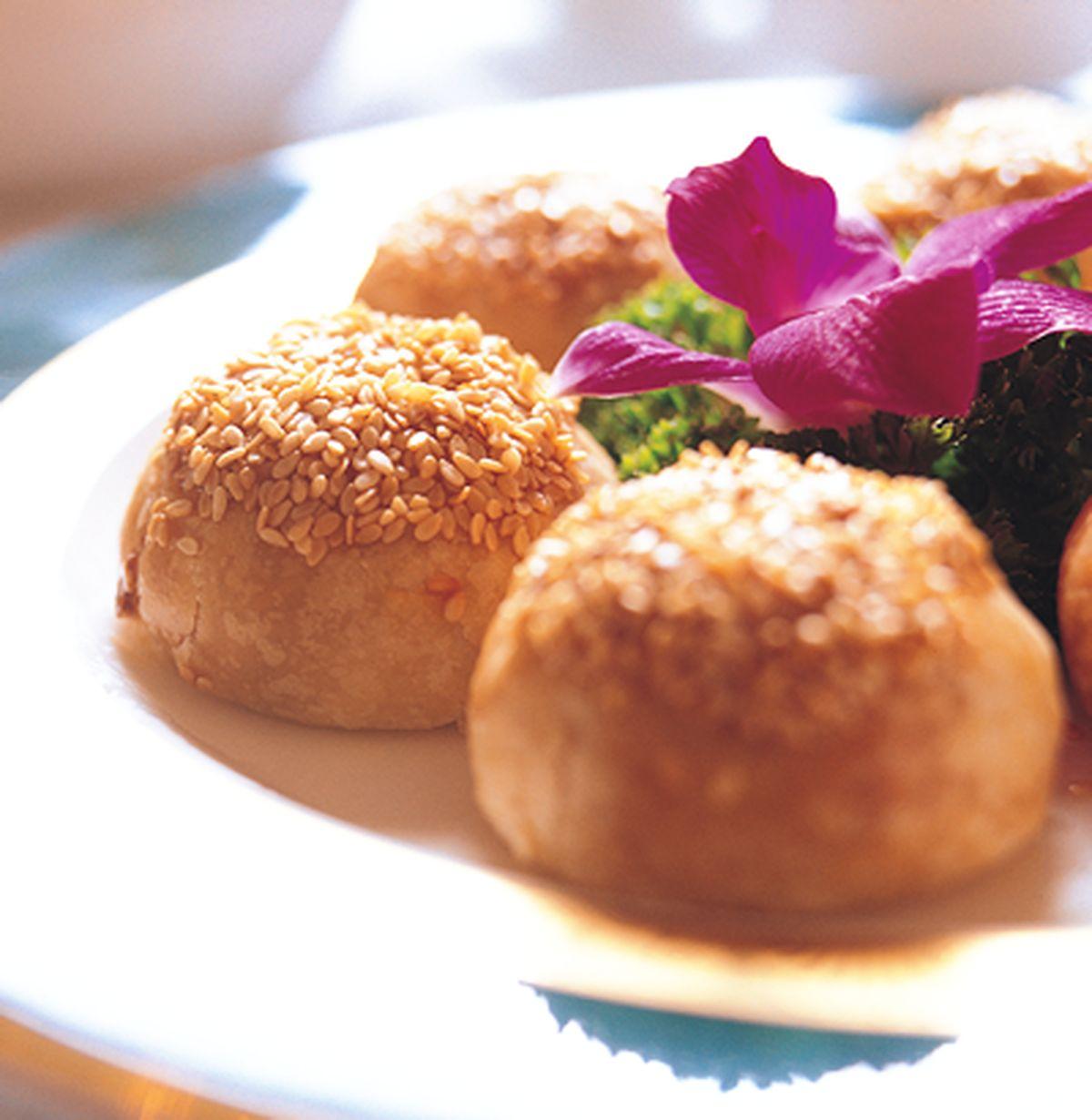 食譜:蘿蔔絲酥餅(2)