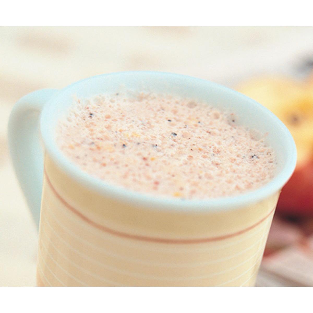 食譜:綜合果汁牛奶