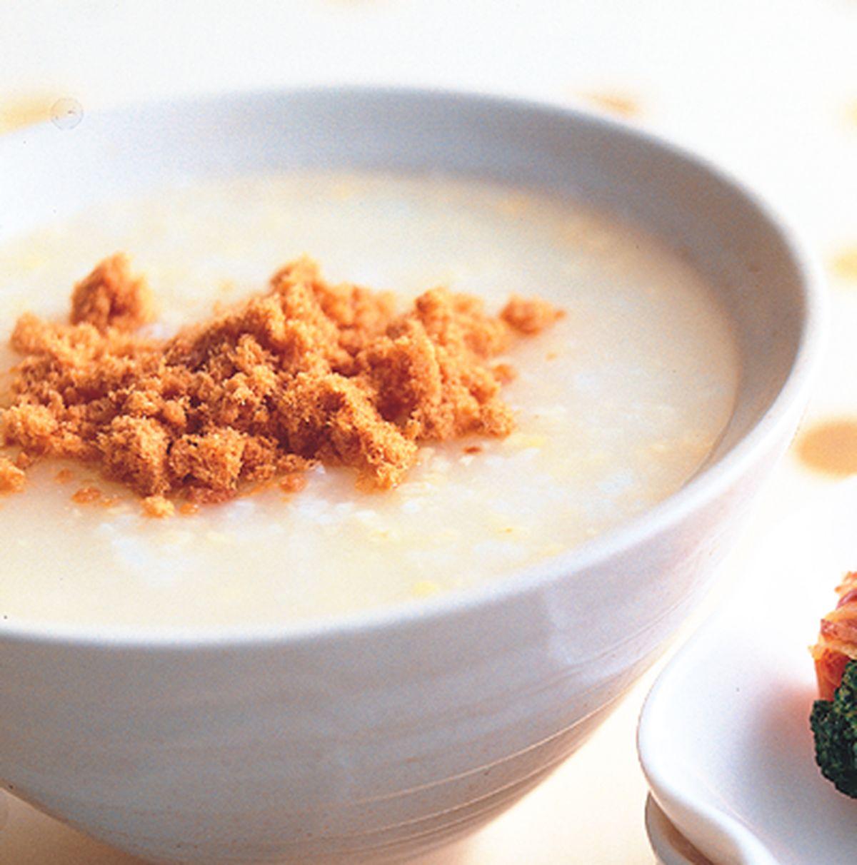 食譜:小米粥