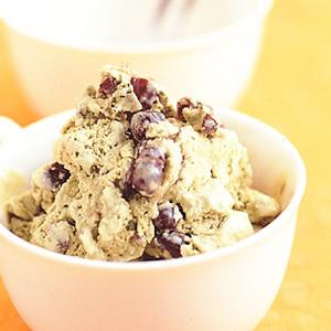 宇治金時冰淇淋