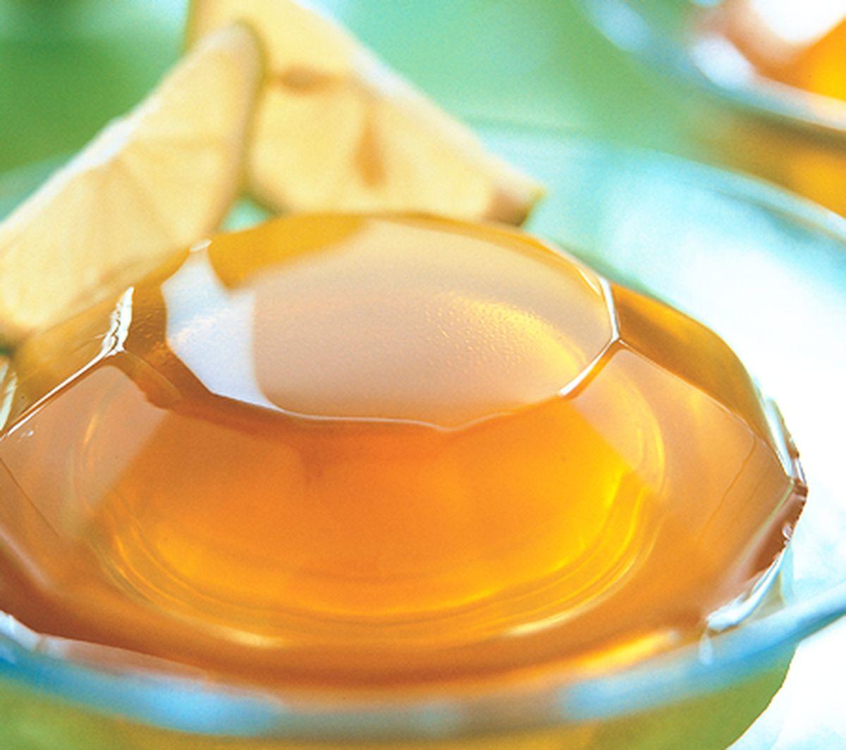 食譜:檸檬果醋涼凍