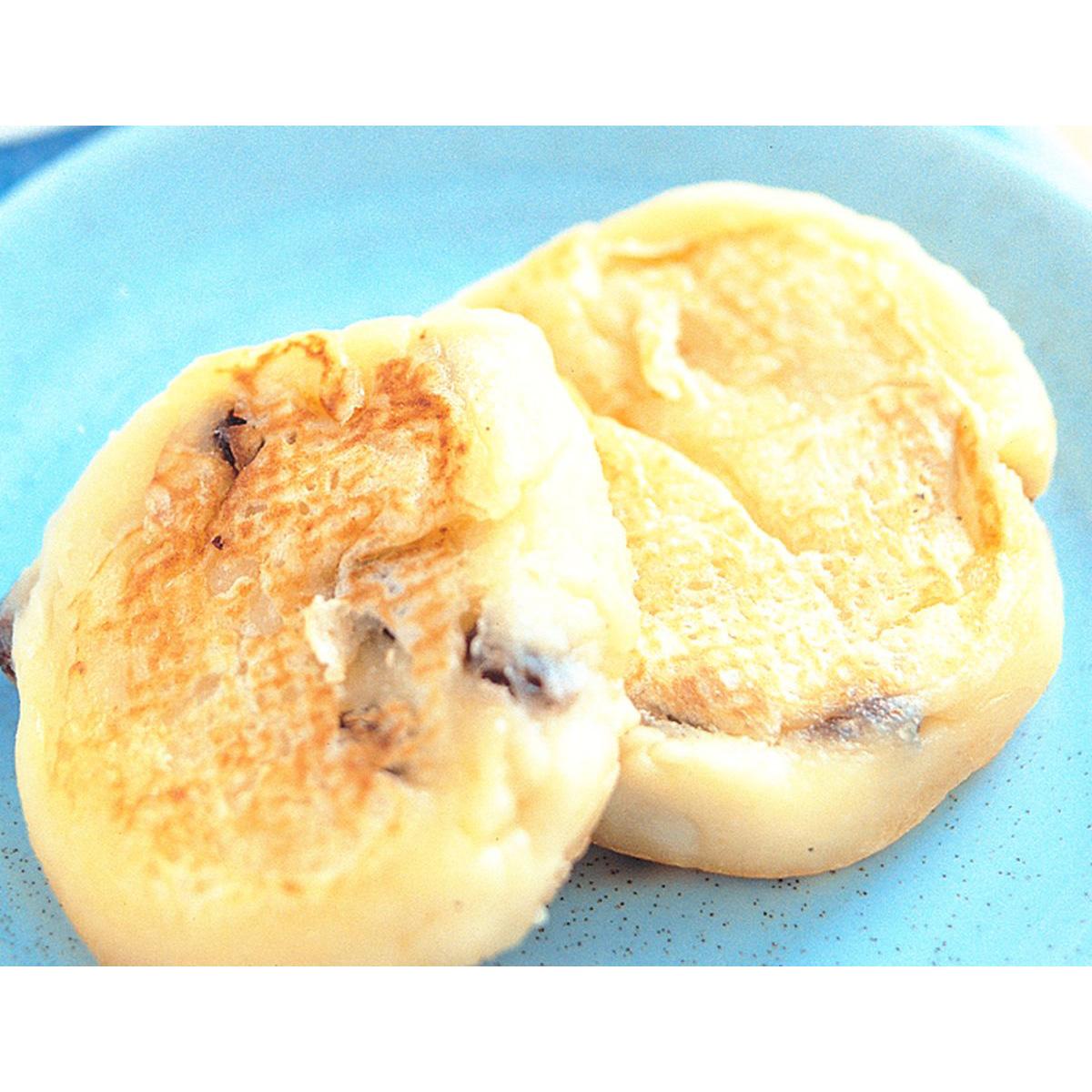 食譜:馬鈴薯煎餅