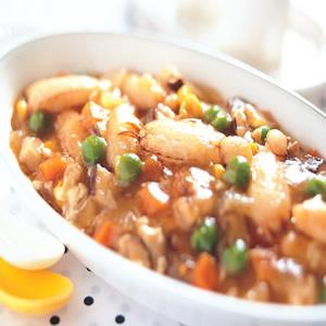 芙蓉蟹肉羹