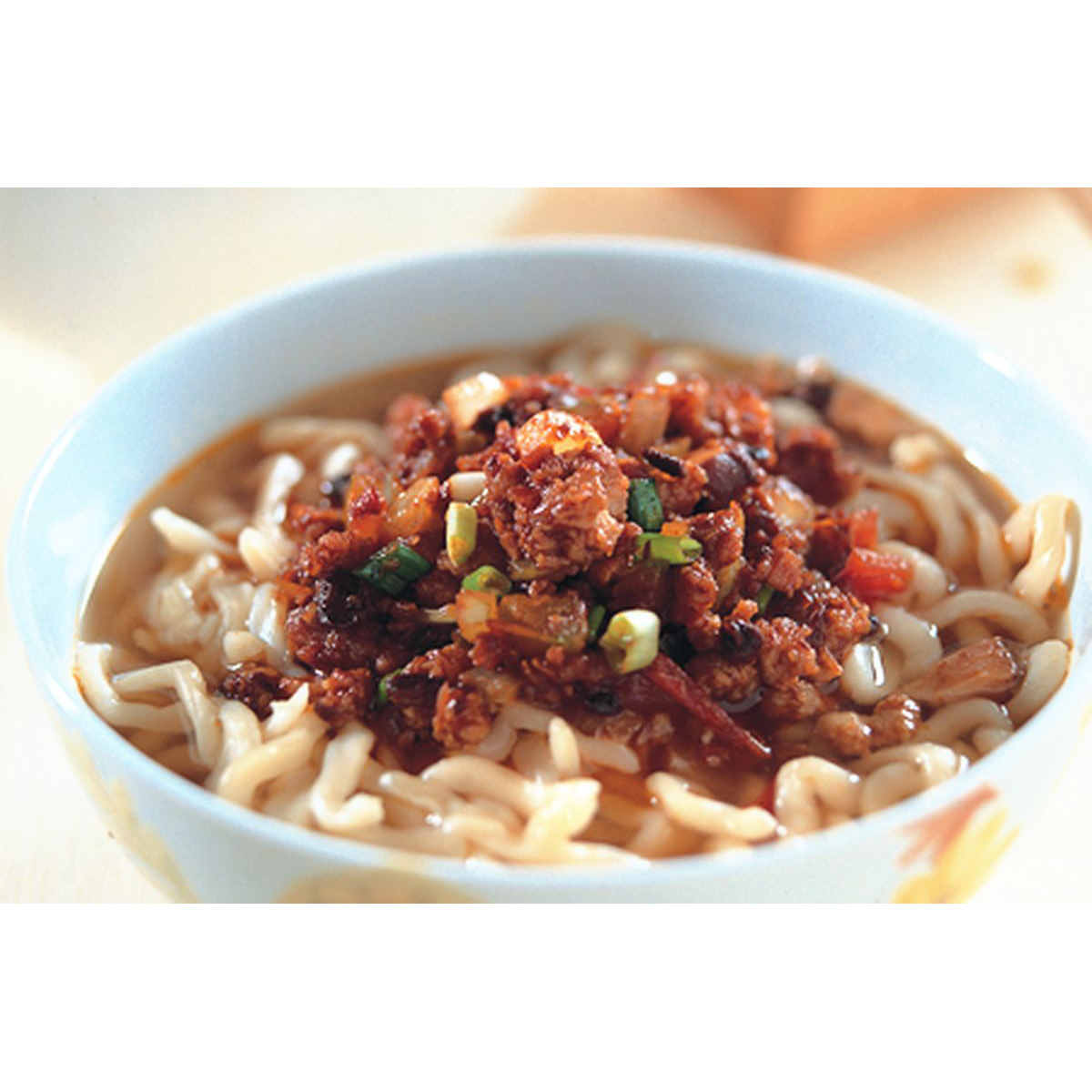 食譜:雲南哨子麵