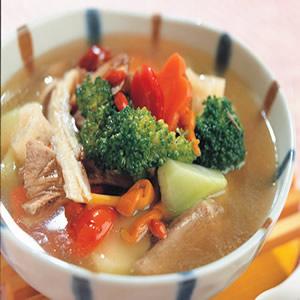 百寶養生鍋