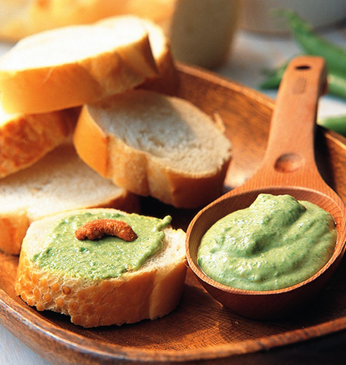 食譜:青泥腰果青沙拉