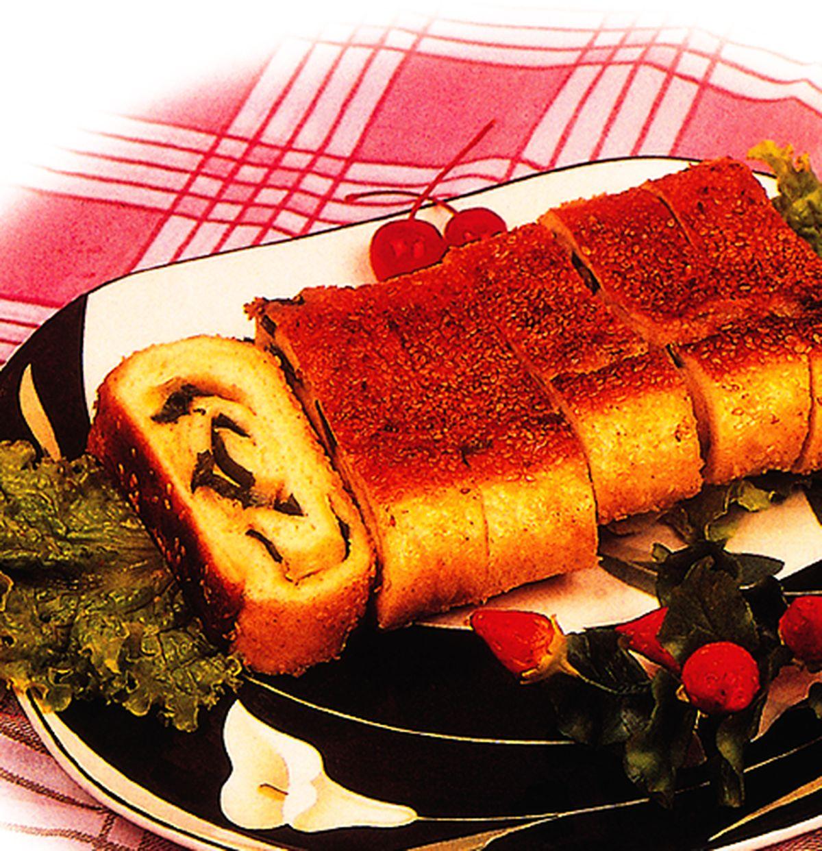 食譜:青蔥水煎餅