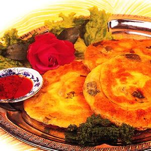 蔥油餅(3)