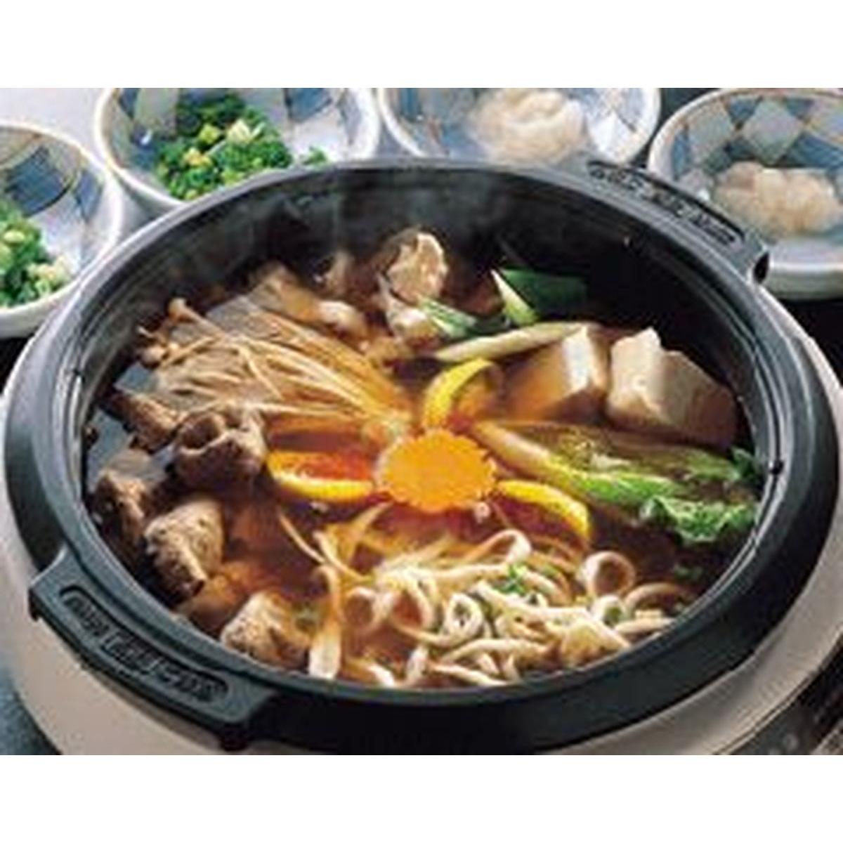 食譜:牛肉壽喜火鍋