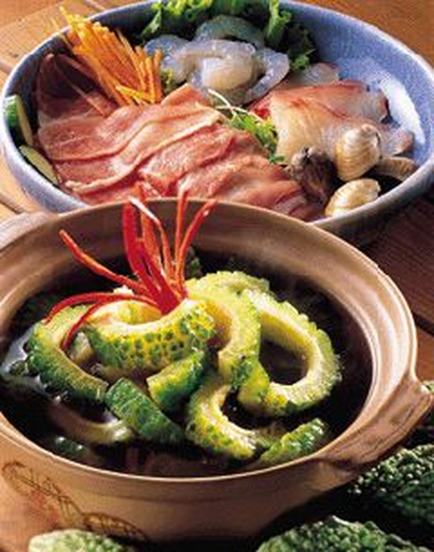 食譜:醬色火鍋
