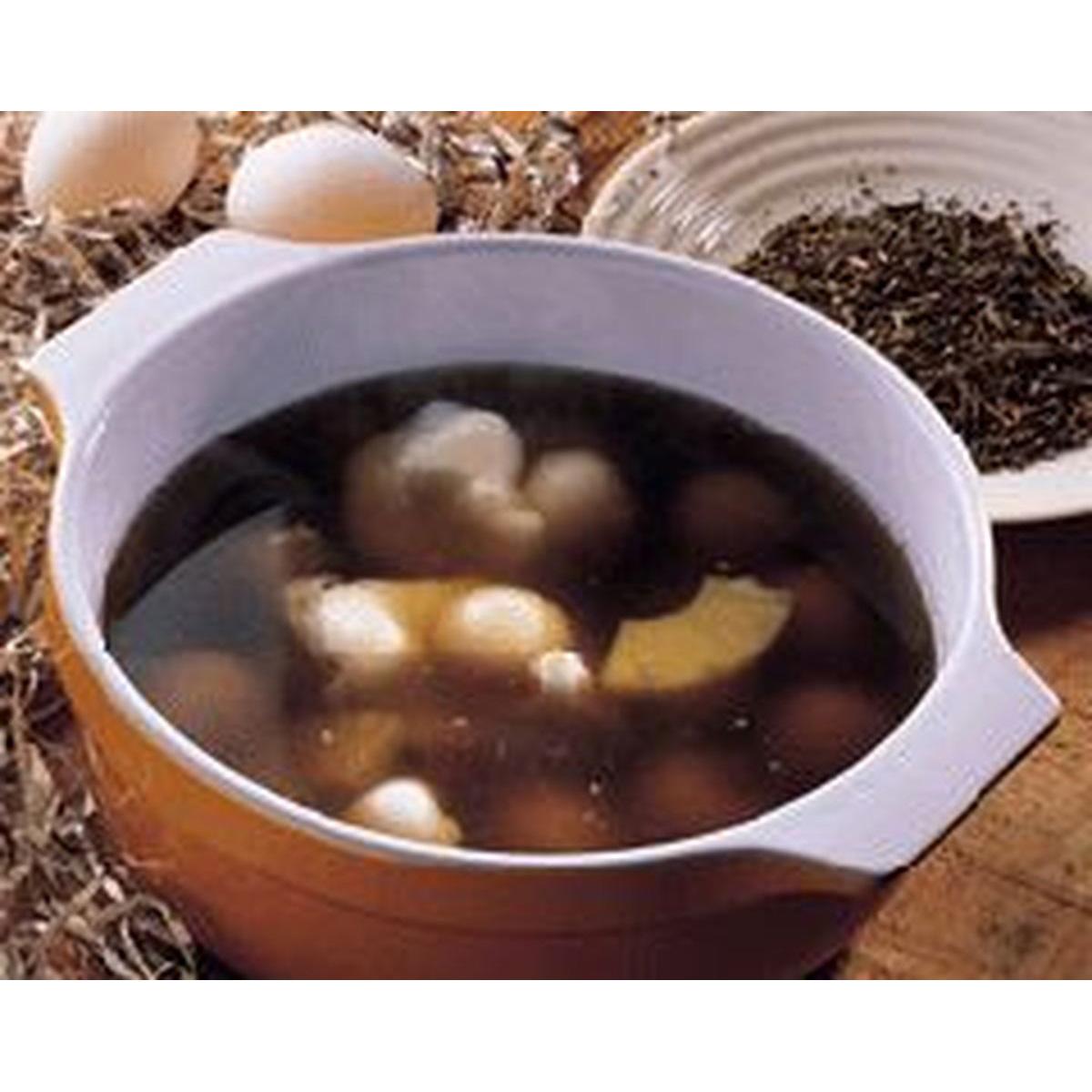 食譜:薄荷火鍋