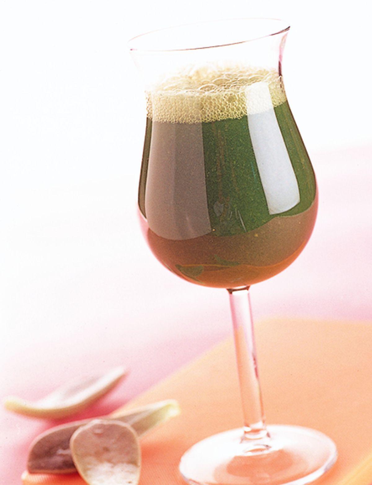食譜:石蓮蜜汁