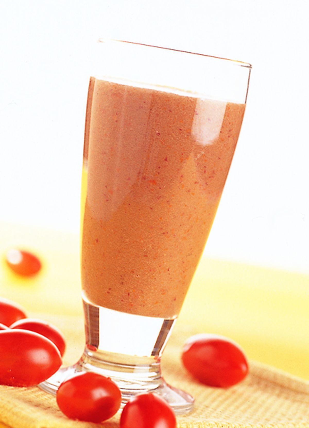 食譜:防癌蔬果汁