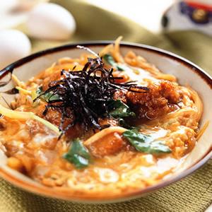 親子丼(1)