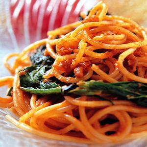 開陽蝦米菠菜麵